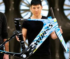 Garrett Chow Specialized - Google Търсене