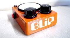 Chamber of Sounds Blip 2