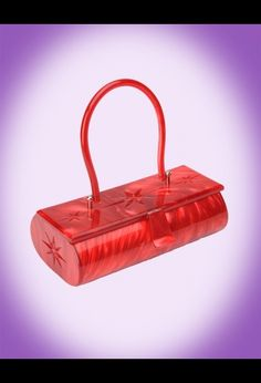 6a9767c354b74 Vintage Box, Vintage Purses, Box Bag, Rockabilly Wedding, Pinup, Cute