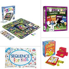 Old and New: The Best Family Board Games to Play  http://www.lilsugar.com/Best-Family-Board-Games-26431166