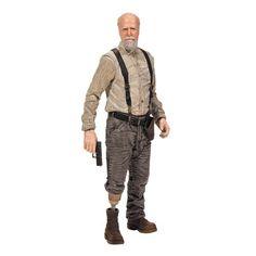 Walking Dead TV Series 6 Hershel Greene Action Figure - McFarlane Toys - Walking Dead - Action Figures at Entertainment Earth