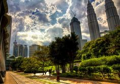 awesome Exciting Sites And Places To Visit In Kuala Lumpur