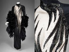 A look back at the singer-actress' fabulous fashions, including gowns by longtime collaborator Bob Mackie Katy Perry Dress, Flip Wilson, The Cher Show, Female Rock Stars, Black Satin Dress, Best Supporting Actor, Illusion Dress, Bob Mackie, Got The Look