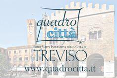 La mappa interattiva di Treviso e della marca trevigiana di ultima generazione con contenuti unici e aggiornati. Arte, storia, cultura e eventi. Quadro Città