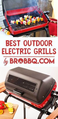 Best Outdoor Electric Grills for Patio Small Place August 2019 Best Outdoor Electric Grills 2018 For Patio Small Place Tips And Tricks On How To Use An Electric Grill. Small Electric Grill, Best Outdoor Electric Grill, Small Grill, Electric Grills, Small Patio, Balcony Grill, Patio Grill, Gas Grill Reviews, Best Gas Grills