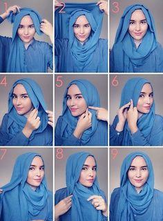 #shawl #tutorial #stepbystep #easy