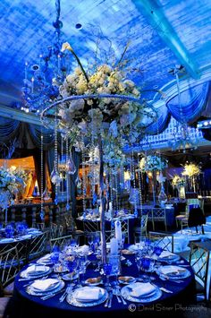 It's official: I would give my left thumb to have david ...   Wonderland Wedding David Tutera