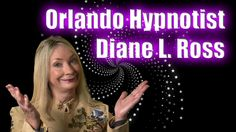 Orlando Hypnotist Diane L. Ross is a video for my wife to promote her hypnosis practice. This video concentrated on Diane's presence and the idea that her office is central and a quiet safe environment. I did this using footage I shot on site. For you Youtubers, you may notice that Thumbnails you see before you click play are becoming more branded and easy to see a connection between all her videos. That's important for additional views on Youtube.
