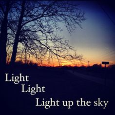 The Afters  (Light Up The Sky)
