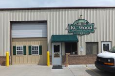 KC Wood is a unique company in Kansas City offering Iron Spindles, Cabinet Making, Countertops, and Trim Carpentry under one roof. Come in and see our showroom today.