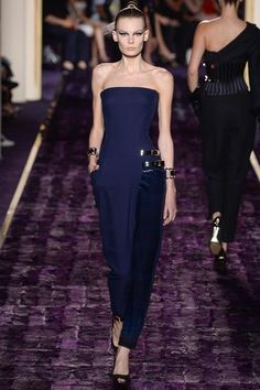 Versace Fall 2014 Couture – Vogue