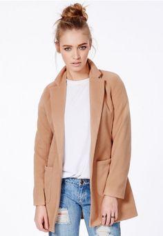 moda de chicas otoño invierno 2014 2015 Blazer - Weekend