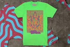 Green i LIVE BIKE POLO T-Shirt   VANDALrgz   Online Store  Merchandise  #VANDALrgz #bikepolo #lifestyle #streetwear