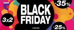 Black Friday 2015: la mia selezione di siti e negozi