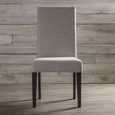n esta temporada llena tu hogar de estilo  y vanguardia adquiriendo esta silla de innovador diseño. Interacción de color y material en tela gris jaspeado la vuelven una pieza de mobiliario mucho más atractiva. Mezcla y combina con accesorios móbica y llena tus espacios de estilo.