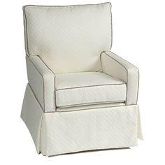 Mesa Glider in Choice of Fabrics - $698.00