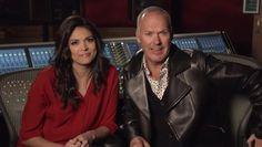 "Michael Keaton is Batman in ""Saturday Night Live"" promos Michael Keaton  #MichaelKeaton"