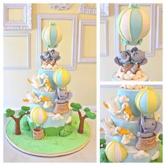 Made by A Wish And Whisk Cake!