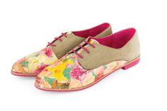 Mod Podge® Shoes
