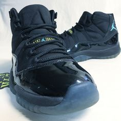 quality design d38bc 2c245 Air Jordan Retro 11 Gamma Blue size 10.5 Concord Space Jam Bred Pantone  Legend