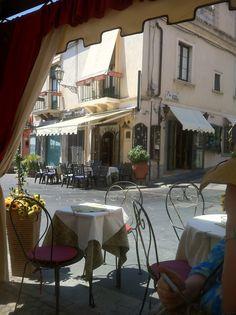 Taormina, Sicily, Italy