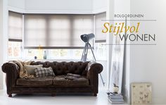 Rolgordijnen Slaapkamer 14 : 14 beste afbeeldingen van zonwering raambekleding blinds