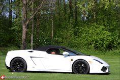 The Lamborghini Gallardo - Super Car Center Lamborghini Gallardo, Spider, Bmw, Cars, Vehicles, Sports, Kunst, Hs Sports, Spiders