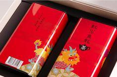台灣節慶茶禮盒 線上展覽 金點設計獎