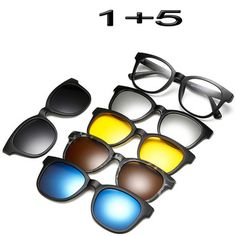 Stunning Round Chrome /& Woodgrain Panama Jack Sunglasses w Brown Gradient Lens