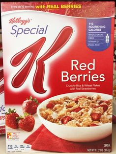 The Best Accidentally Vegan Cereals of All Time | Food | PETA Kids