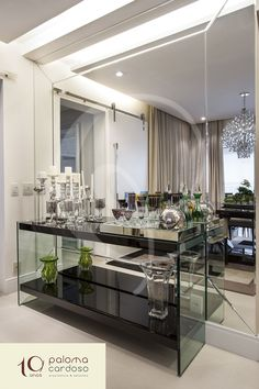Amazing interior design trends to keep up with, lovely decor for your home! Click the photo to find out more! Interior Design Living Room, Living Room Designs, Living Room Decor, Interior Decorating, Minimalist Apartment, Home Decor Kitchen, Decoration, House Design, Architecture