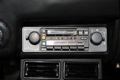 1979 Ferrari 308 GTS Serial Number 27705-Radio