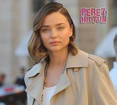 Intruder At Miranda Kerr's Malibu Mansion Now In Critical Condition After Being Shot In The Head