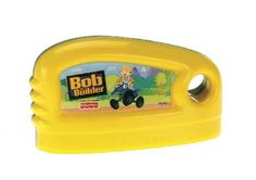 Fisher Price Smart Cycle Bob The Builder Software by Fisher Price. $37.50. Learn about protecting the environment all while having fun with Bob the Builder. Fun and learning all in one. Learn about tool use and safety, numbers, counting, sizes, measuring, problem solving, and more. 3 ways to play: drive, learn, or race. Pedal along with Bob the Builder and the Can-Do-Crew to help Bob create many exciting projects. From the Manufacturer                Bob the B...