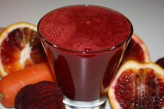 In the Reboot Kitchen: Blood Orange Juice - Joe Cross Detox Juice Recipes, Juicer Recipes, Smoothie Recipes, Joe Cross Juice Recipes, Sangria Recipes, Blender Recipes, Salad Recipes, Juice Drinks, Juice Smoothie