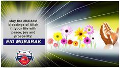 I wish you a wonderful, joyful & a prosperous eid. Eid Mubarak. #Eid #Mubarak #joyful