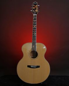 Thorell Corina Guitar