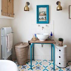 Vanity, Bathroom, House, Dressing Tables, Washroom, Powder Room, Home, Vanity Set, Full Bath