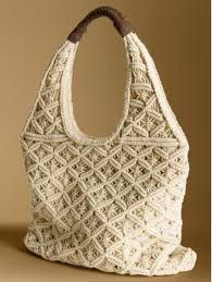 I thought this example of macrame was inspiring because it utilizes macrame knots to create a bigger piece. I was shocked to see a technique that created so many fine details used to make a purse. The artist must have spent a lot of time and energy on creating this purse and I love how it turned out. It is definitely one of a kind.