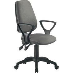 Prezzi e Sconti: #Sedia operativa ergonomica leda ignifuga  ad Euro 103.89 in #Euroffice #Home arredo sedie sedie
