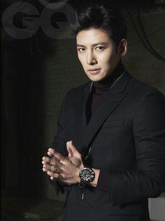 Ji chang wook 20 Korean male celebrities looking stylish in suits Star Citizen, Citizen Watch, Korean Star, Korean Men, Korean Wave, Asian Actors, Korean Actors, Korean Dramas, Ji Chang Wook Healer