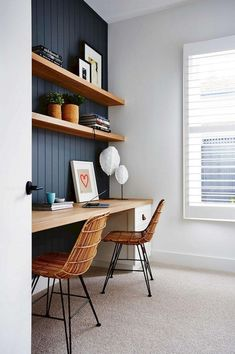A home office may not find a good deal of non-work related usage but only because you need to operate in there does not' mean it can not have good style! Listed below are a few home office decorating ideas… Continue Reading →