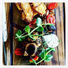 Mondiall Kitchen & Bar celebrates 3rd anniversary, puts Summer on the plate! » Whale Cottage Portfolio Blog