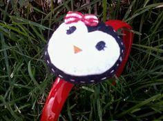 Bandolete Pinguim - 3,50€