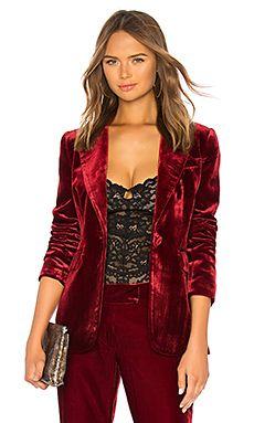 b3d8dab644c Best Seller Jerri Blazer RACHEL ZOE - Women's fashion Coats Jackets online