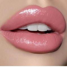 Best Lipsticks, Pink Lipsticks, Lipstick Shades, Lipstick Colors, Gloss Lipstick, Lip Makeup, Makeup Tips, Beauty Makeup, Makeup Ideas