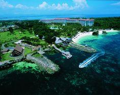 Mactan Island in Cebu offers world renowned resorts for the elite traveler.  This is Shangri-La's Mactan Resort and Spa in Cebu. #Itsmorefuninthephilippines