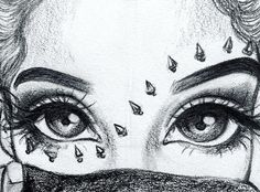 How To Draw Eyebrows Christina Lorre