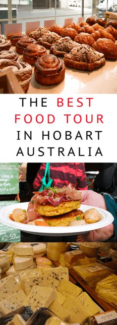 The best food tour in Hobart. Gourmania Food Tours offers the travelling foodie a variety of option ranging from self guided to bespoke tours.