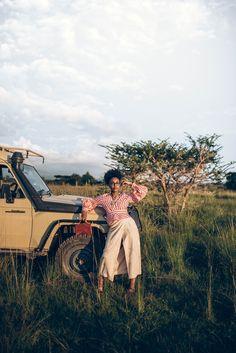 fairmont-mount-kenya-musesuniform Lightroom, Mount Kenya, Women's Fashion, Fashion Outfits, Adventurer, Latest Fashion For Women, Travel Style, Diaries, Beautiful Places